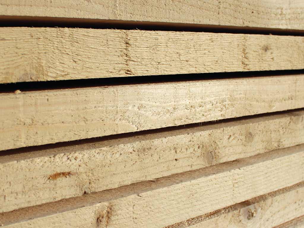 legno di abete massello