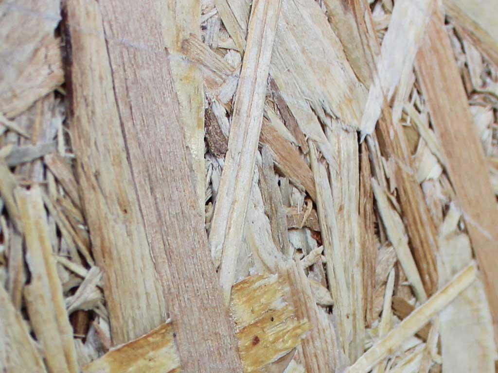 legno di abete osb