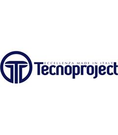 logo tecnoproject